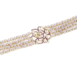 Bracelet: Corte dei Petali