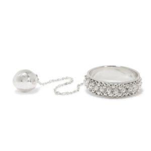Ring: Mirto chain