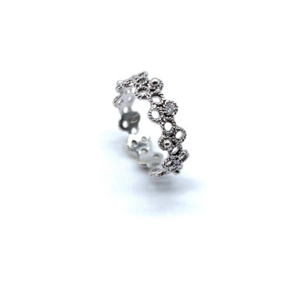 Diamond Ring: Fili di Vento