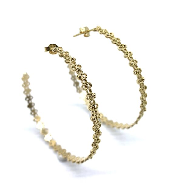 yellow-gold-hoops