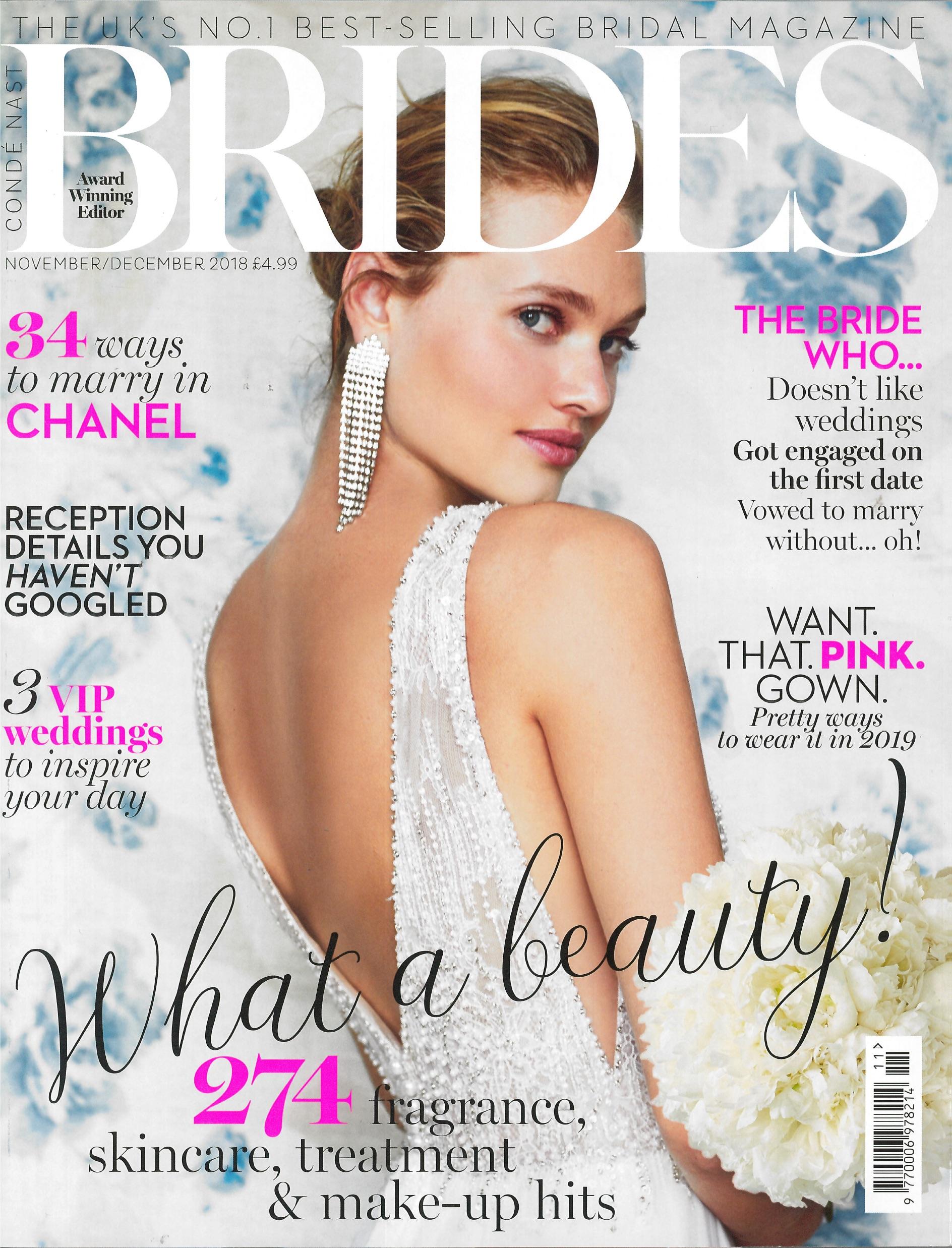 brides cover