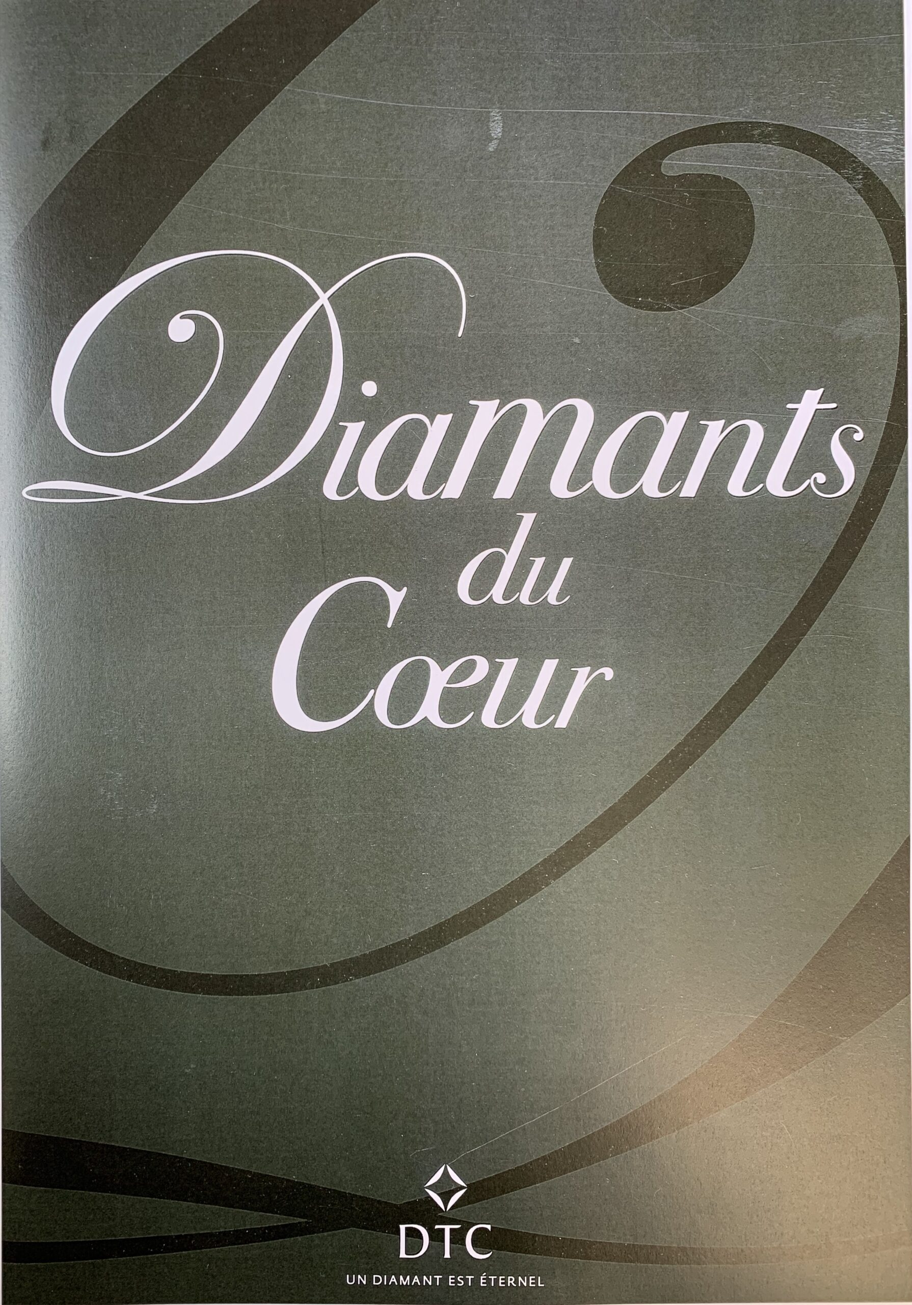 diamond du coeur cover