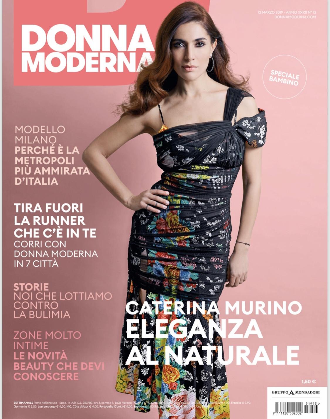 donnamoderna-cover