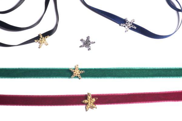 starfish-charms