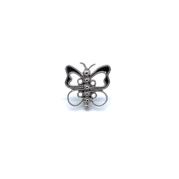 butterfly-charm